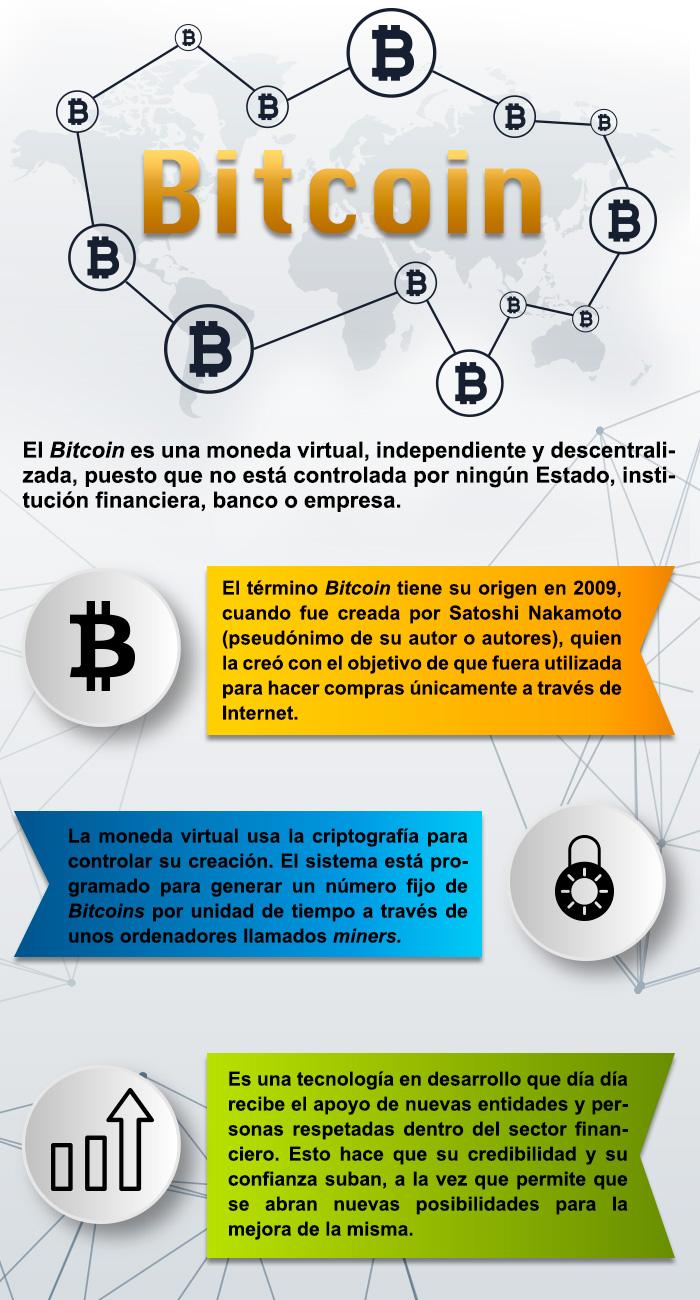 saul ameliach infografia blockchain bitcoin mineria