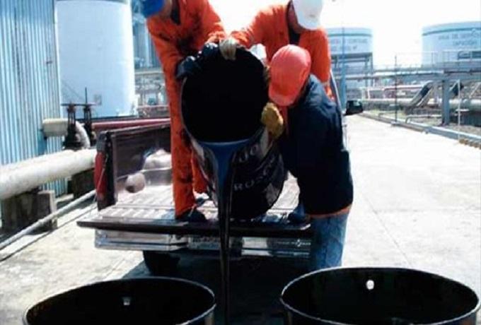 precios del petróleo saul ameliach