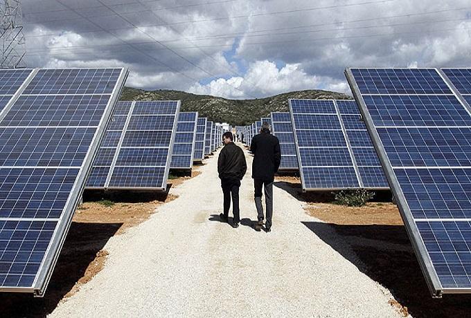 planta solar saul ameliach