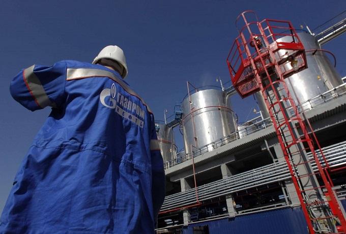 Gazprom ucrania saul ameliach