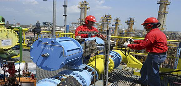 Venezuela cuenta con los recursos para ser una potencia petroquímica mundial