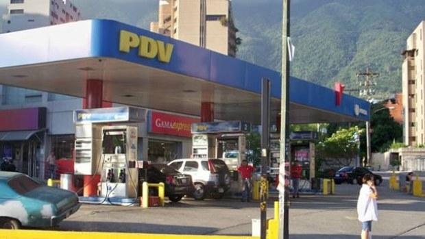 PDVSA: Total normalidad en suministro de combustible en todo el país.