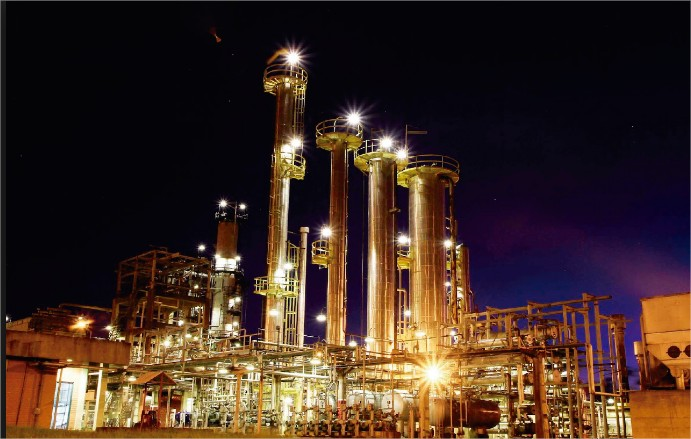 petrolero saul ameliach