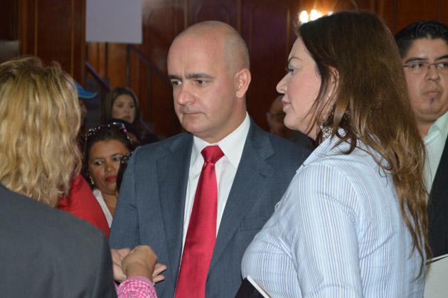 Delegan nuevas atribuciones a Saúl Ameliach como Autoridad Única de Carabobo