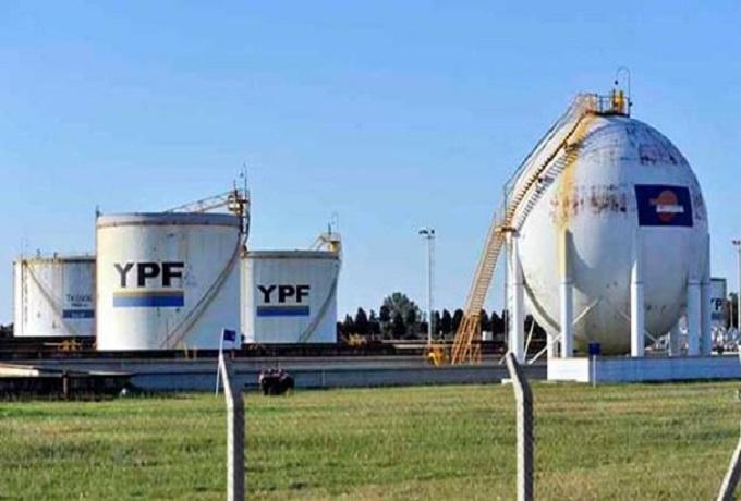 Petronas e YPF acuerdan avanzar en desarrollo de shale oil en Argentina