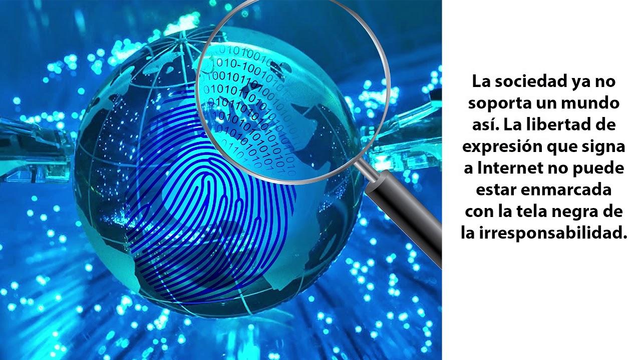 identidad virtual - saul ameliach