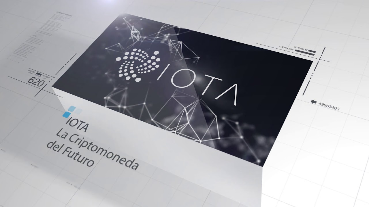 iota tangle - Saul Ameliach