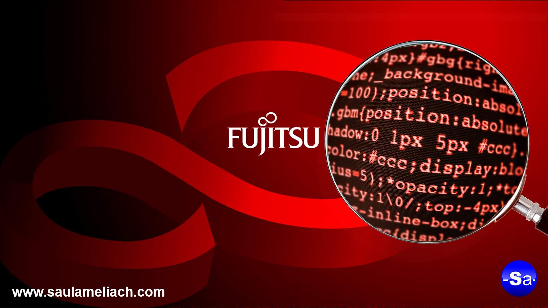 Fujitsu - saul - ameliach