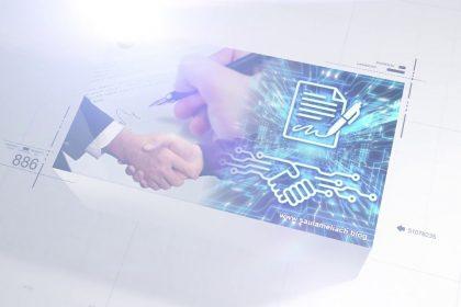 contratos inteligentes - saul ameliach
