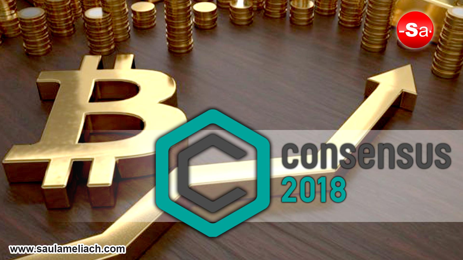 saul - ameliach - conferencia - consensus