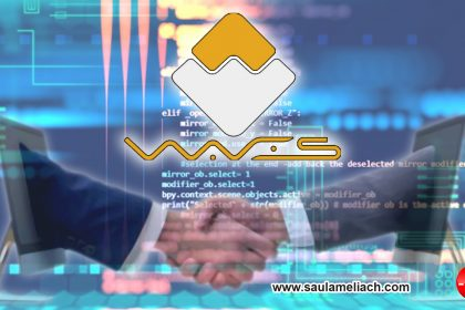 saul - ameliach - Waves - testnet