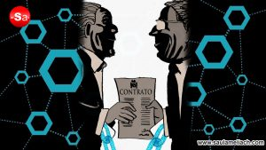 saul - ameliach - contratos - inteligentes