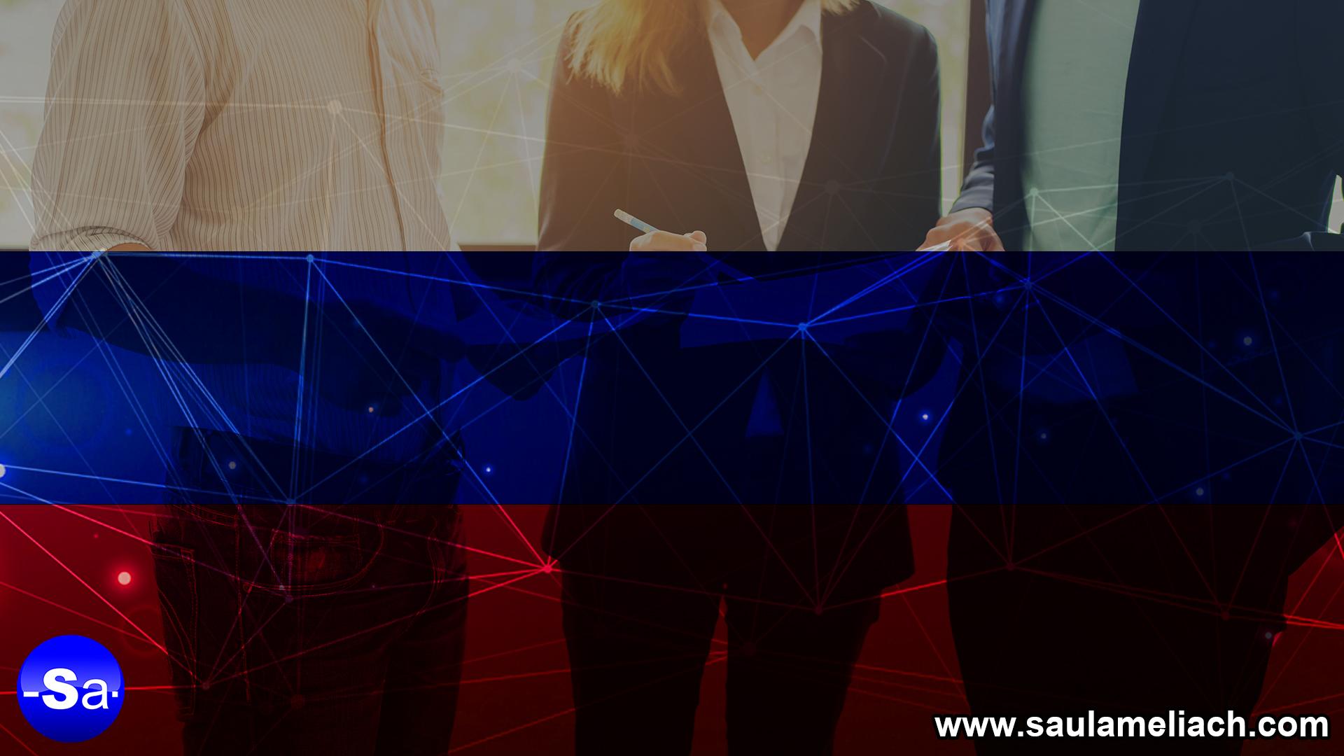 saul ameliach- coalición-rusa