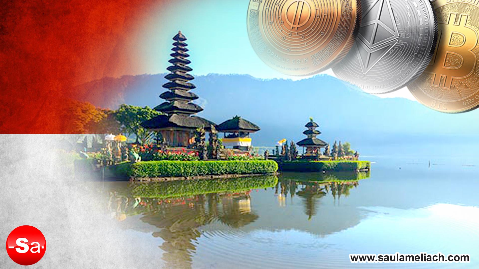 saul ameliach - indonesia - financieros