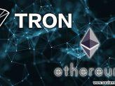 criptominer - tron - Ethereum