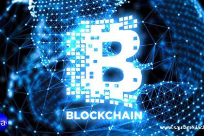 Saul Ameliach - Blockchain podría ser la solución para crisis financiera mundial