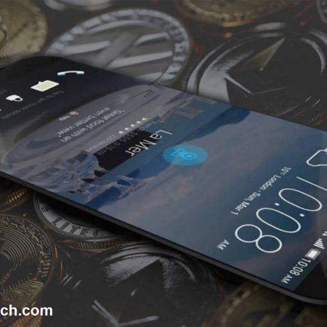 Saul Ameliach - HTC lanzará teléfono con criptobilleteras y CryptoKitties