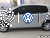 Saul Ameliach - IOTA y Volkswagen