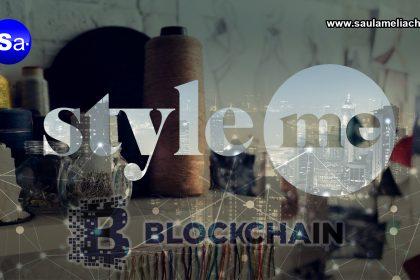 Saul Amelich - Me Token, de Style.me. Pionera en comercio social