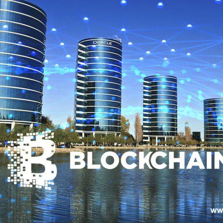 Saul Ameliach - Oracle Blockchain Cloud Service la nueva plataforma Blockchain de Oracle