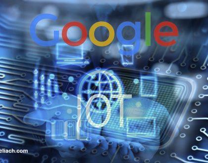 Saul Ameliach - Google combina microchip con IoT
