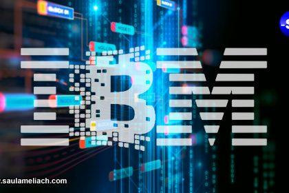 Saul Ameliach - IBM Blockchain se pone a prueba para informes automáticos