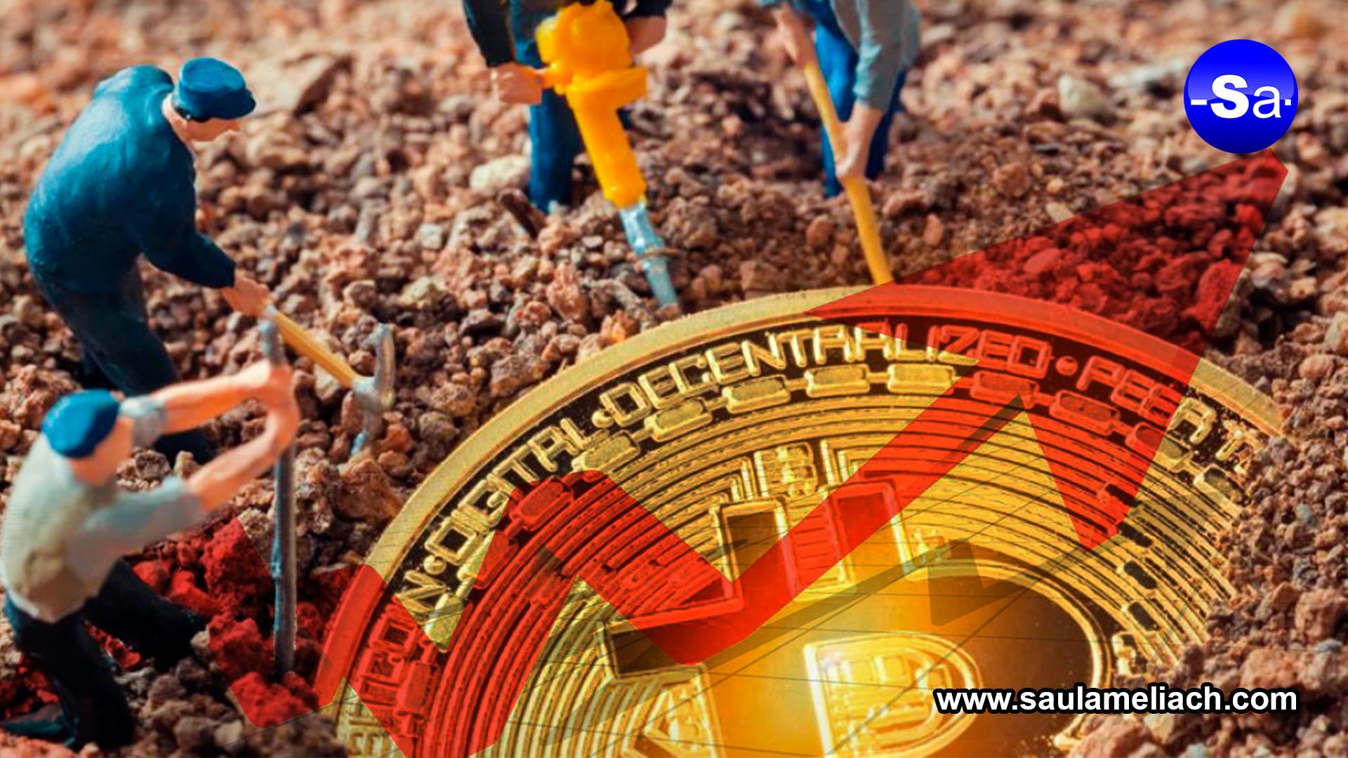 mineria de criptoactivos - rusia - saul ameliach