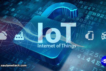 saul ameliach - proyectos de la IoT