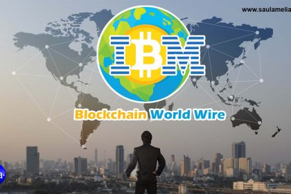Criptominer - IBMBlockchain crea nueva red de pago Blockchain World Wire
