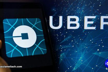 Saul Ameliach - Uber implementará un servicio de pagos móviles con Blockchain
