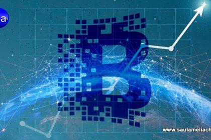 Saul Amelich - popularidad de Blockchain