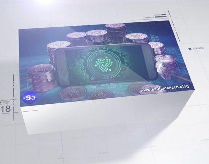 saul ameliach - tecnologia iota