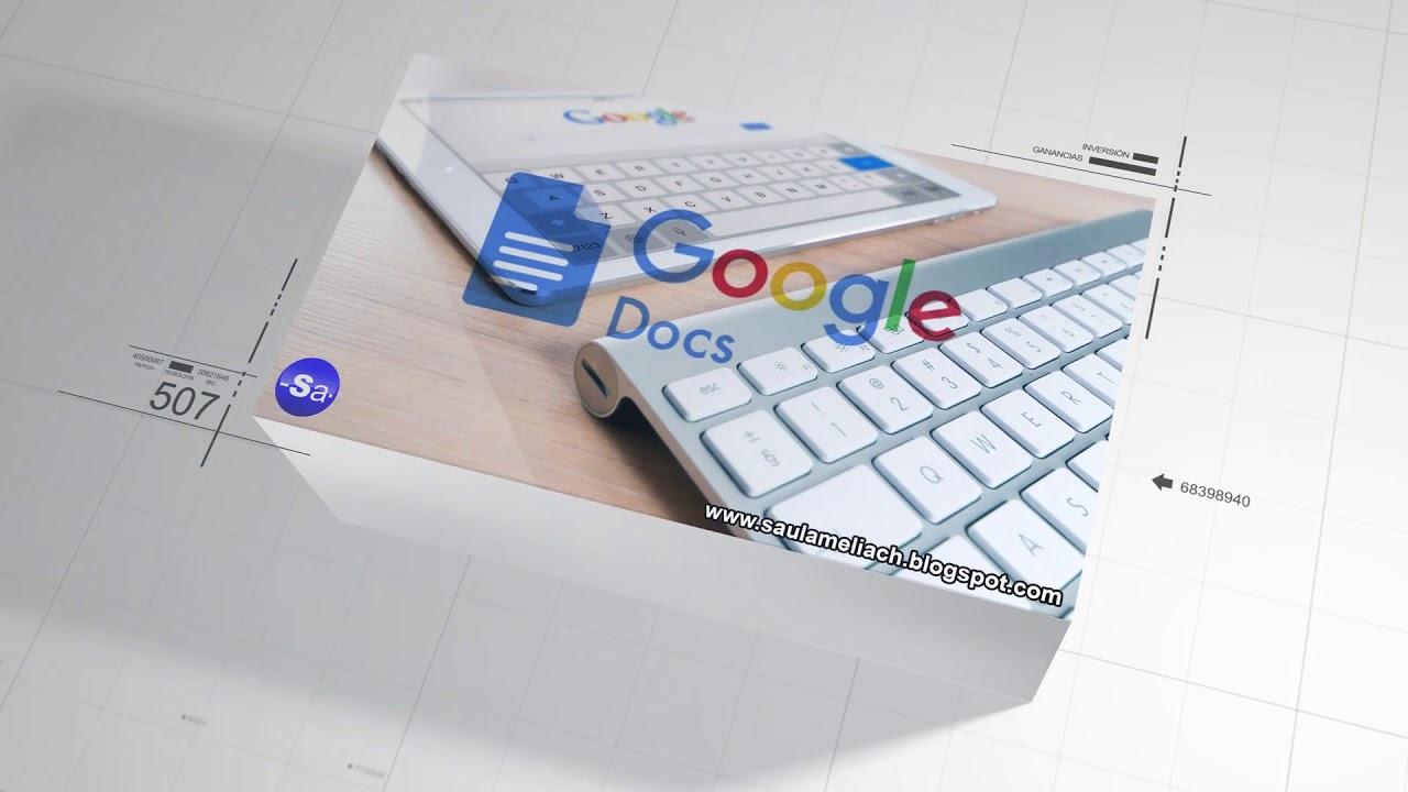 Google Docs apuesta por integrar la Inteligencia Artificial