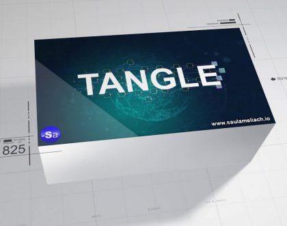 Tangle y Blockchain: las dos tecnologías del futuro