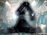 cámara robótica - Saul Ameliach