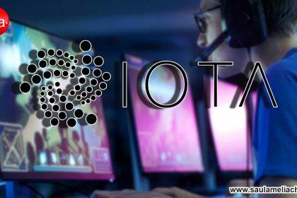 La nueva aplicación IOTA Plus - Saul Ameliach